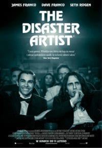 """The Disaster Artist"" – recenzja"
