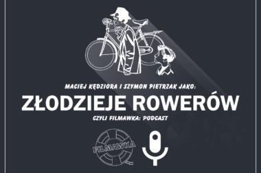 Złodzieje Rowerów #2 – Podsumowanie 2017 roku