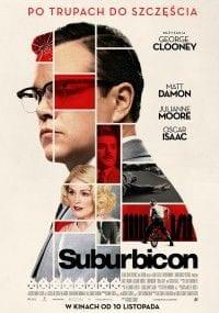 """Suburbicon"" – Recenzja"
