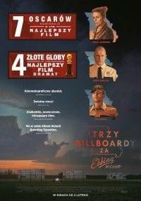 """""""Trzy billboardy za Ebbing, Missouri"""" –Recenzja"""