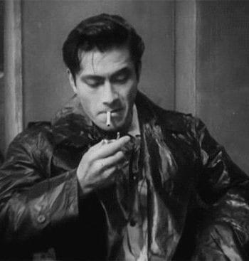Dylogia Noir według Kurosawy