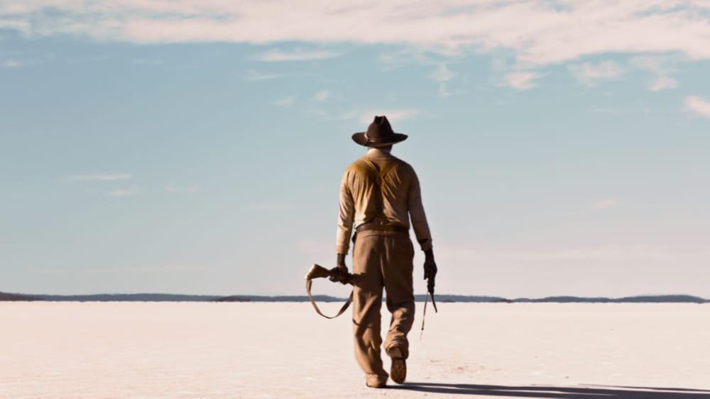 """kadr z filmu """"Sweet Country"""""""