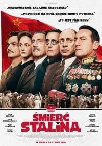 """""""Śmierć Stalina"""" – Recenzja"""