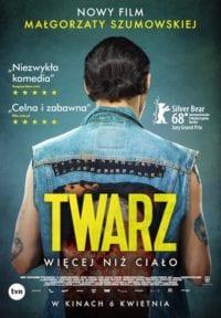 """Twarz"" – Recenzja"