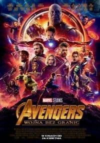 """Avengers: Wojna bez granic"" – Recenzja"