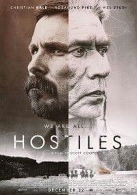 """Hostiles"" – Recenzja"