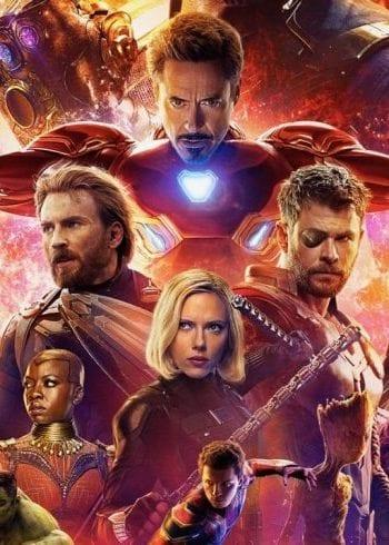 10 Lat Superbohaterów – TOP 18 Filmów Marvela
