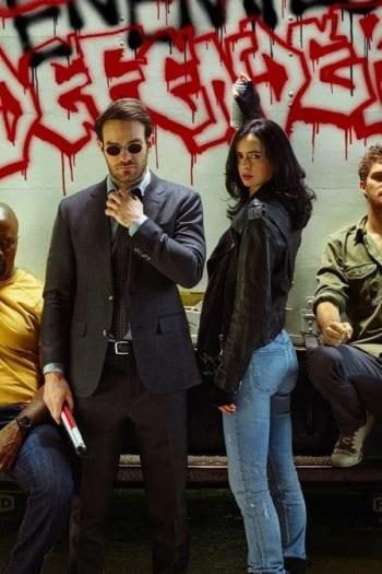 6 seriali Marvela, które trzeba zobaczyć!