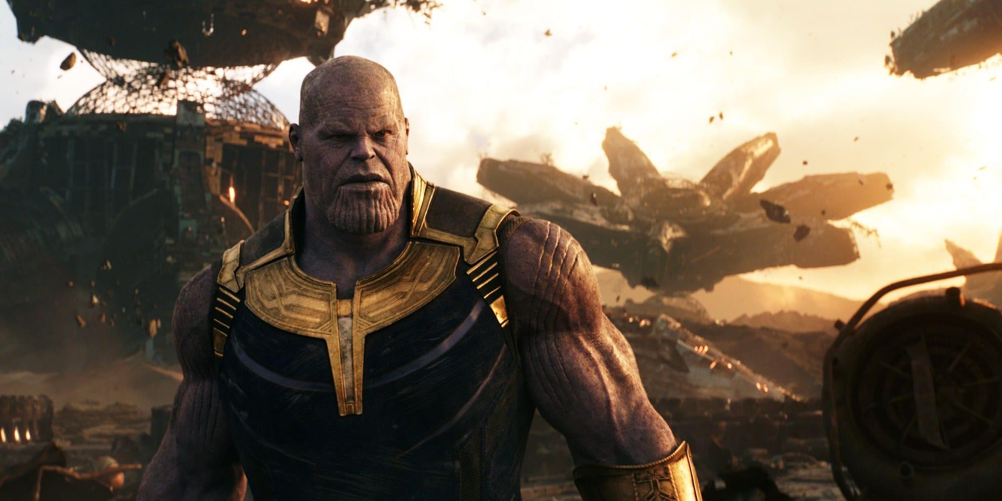 Avengers: Wojna bez granic, Disney, materiały prasowe