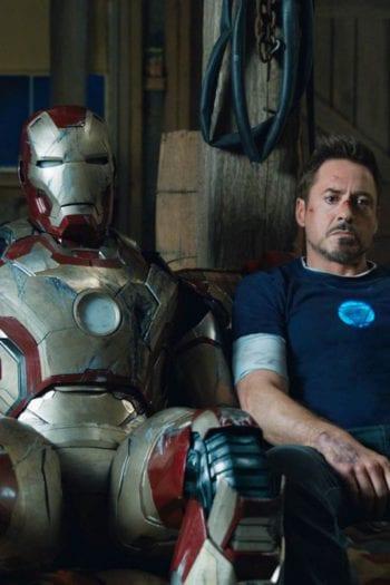 Dziesięciolecie Iron Mana!