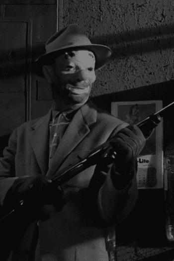 """Klasyka z Filmawką – """"Zabójstwo"""" Stanleya Kubricka"""