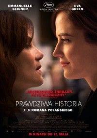 """""""Prawdziwa historia"""" – Najnowszy thriller Romana Polańskiego – Recenzja"""