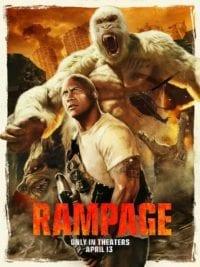 """""""Rampage. Dzika furia"""" – Recenzja"""