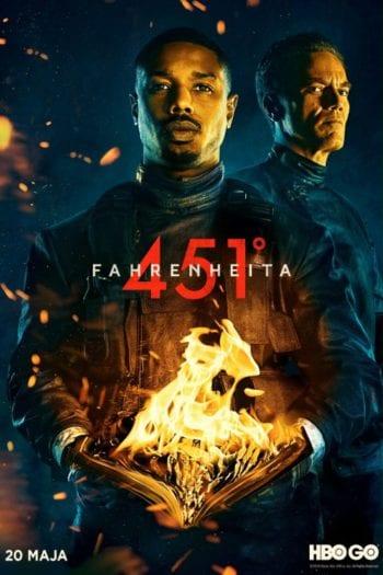 """""""451° Fahrenheita"""" – Recenzja"""