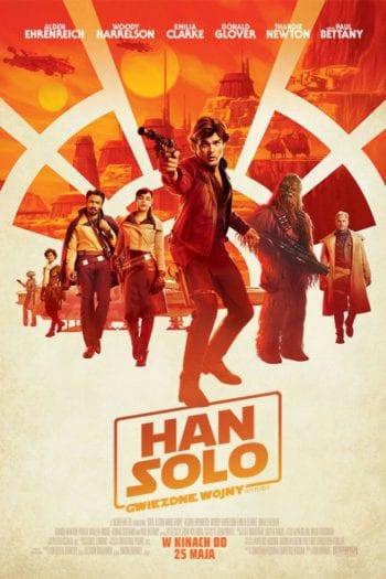 """""""Han Solo: Gwiezdne wojny – historie"""" – Recenzja"""
