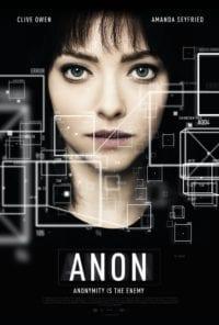 """""""Anon"""" – Kolejna porażka Netflixa w Sci-Fi – Recenzja"""