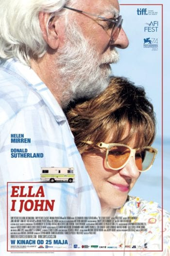 """Ella i John"" – Recenzja"