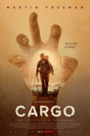 """""""Ładunek"""" [Cargo] – Recenzja"""