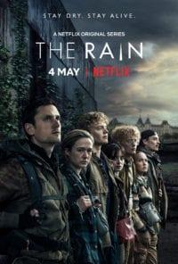 """""""The Rain"""" – pierwszy duński serial oryginalny Netflix – Recenzja"""