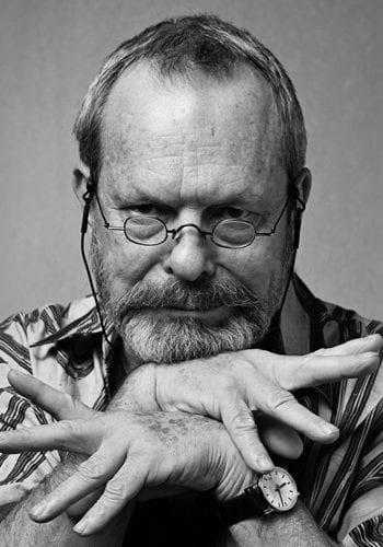 """Tytan Wyobraźni, czyli Terry Gilliam i jego """"Trylogia Marzyciela"""""""