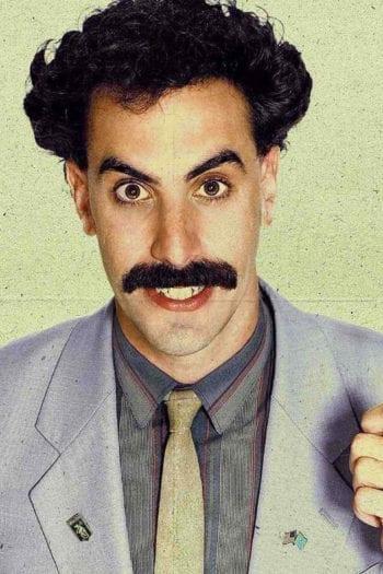 "Klasyka w dniu premiery – ""Borat"""