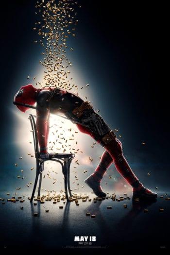 """Deadpool 2"" – Recenzja"