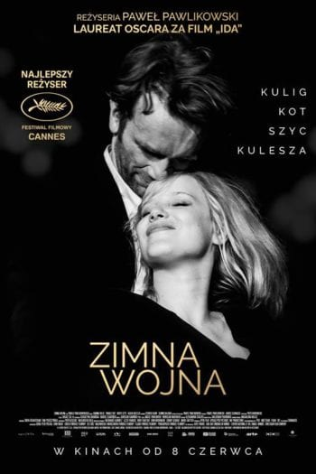 """Zimna wojna"" – Recenzja"