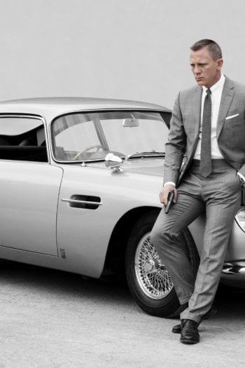 """""""James Bond"""" Okiem Filmawki – Zmiany w postaci na przestrzeni dekad"""