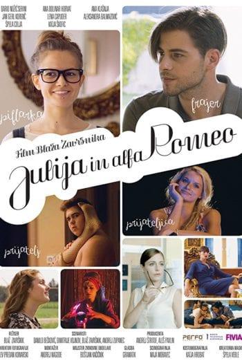 """""""Julija in alfa Romeo"""" – Recenzja"""