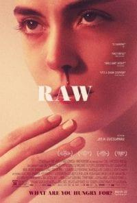 "Camping #6 – ""Raw"" [Mięso] (2016)"