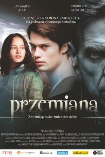 """""""Przemiana"""" – Recenzja"""