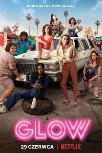 """""""GLOW"""" – Recenzja 2. sezonu"""