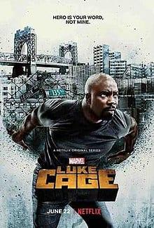 """""""Luke Cage"""" – Recenzja 2. sezonu"""