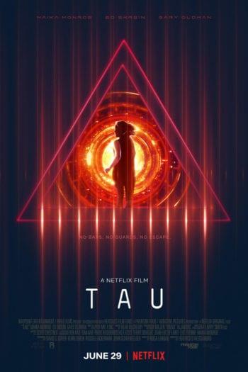 """""""Tau"""" – Recenzja"""