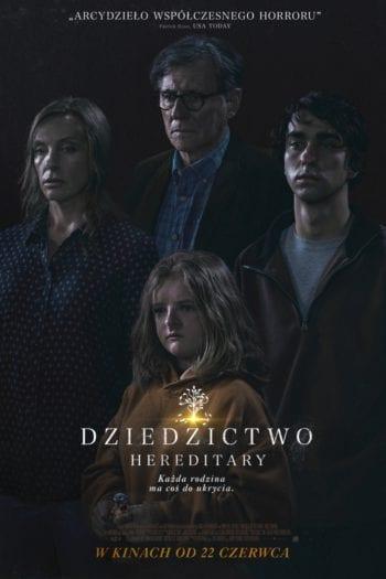 """""""Dziedzictwo. Hereditary"""" – Najstraszniejszy film roku? – Recenzja"""