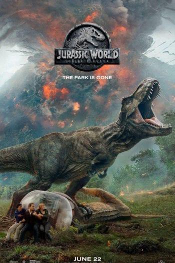 """""""Jurassic World: Upadłe królestwo"""" – hybryda poprzednich części, czy coś więcej? – Recenzja"""