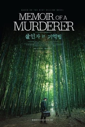 """""""Człowiek bez pamięci"""" – Fascynujący koreański thriller – Recenzja"""