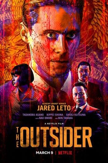 """Outsider"" – Recenzja"