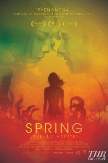 "Camping #11 – ""Spring"" (2014)"