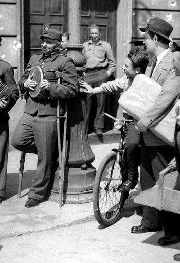 Rynek filmowy w Polsce w latach 1945-1949 – Box Office'owy Zawrót Głowy #2