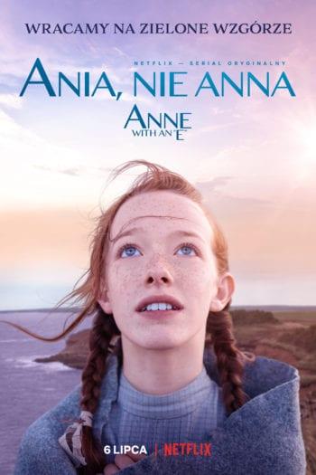 """""""Ania, nie Anna"""" – Powrót na Zielone Wzgórze – Recenzja 2. sezonu"""