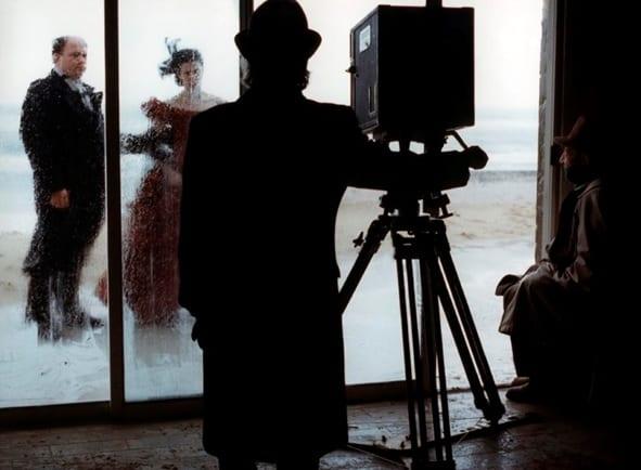 Fot. kadr z filmu Mozart na zawsze