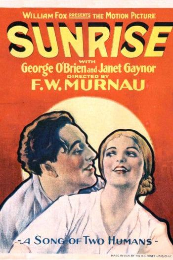 """Klasyka z Filmawką – """"Wschód słońca"""" (1927) F.W. Murnaua"""