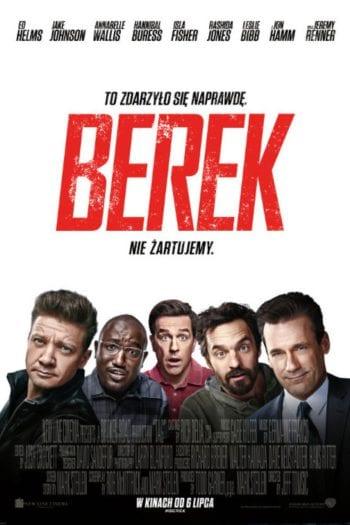 """Berek"" jako sposób na męską przyjaźń – Recenzja"