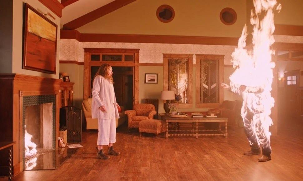 Fot. kadr z filmu Dziedzictwo. Hereditary