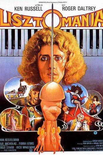 "Camping #14 – ""Lisztomania"" (1975)"