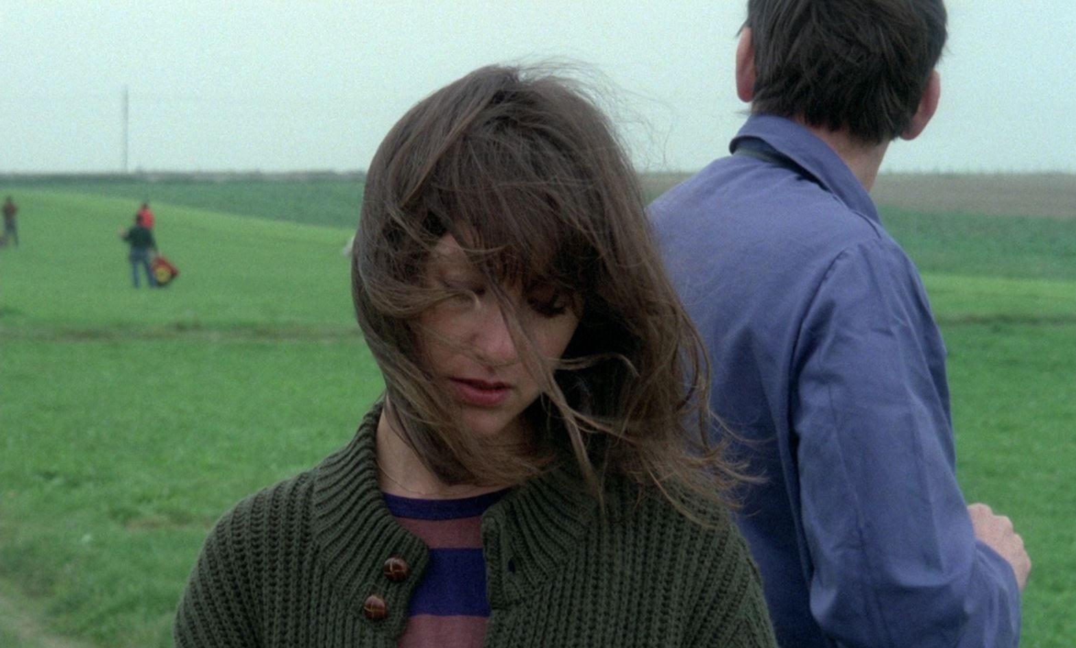 Fot. kadr z filmu Ratuj kto może (życie)