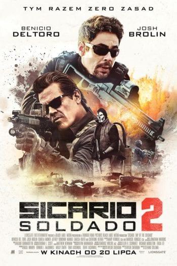 """""""Sicario 2: Soldado"""" – Recenzja"""