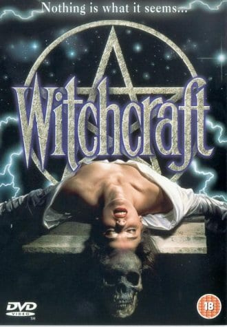"""Camping #13 – """"Witchcraft"""" (1988)"""