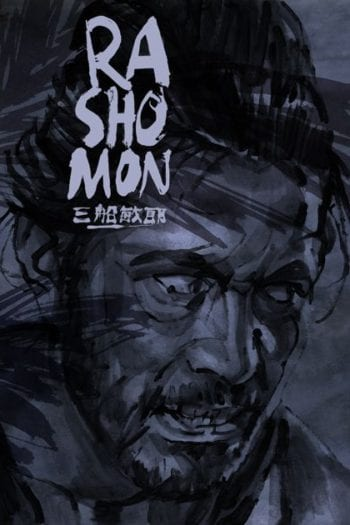 """Klasyka z Filmawką – """"Rashōmon"""" Akiry Kurosawy"""